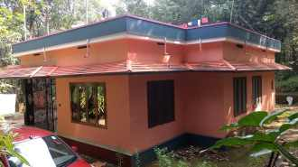 Residential House/Villa for Sale in Kannur, Iritty, Padiyur