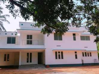 Residential House/Villa for Rent in Kozhikode, Palazhi, Methottuthazham, Methottuthazham