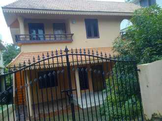 Residential House/Villa for Rent in Ernakulam, Kakkanad, Thevakkal, Kailas Nagar, VKC PO