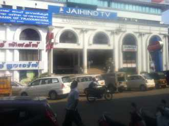 Commercial Shop for Sale in Trivandrum, Thiruvananthapuram, East Fort, East Fort