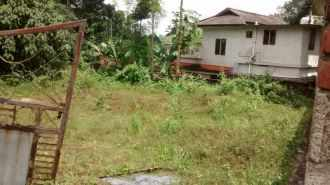 Residential Land for Sale in Trivandrum, Thiruvananthapuram, Pallimukku, Pallimukku