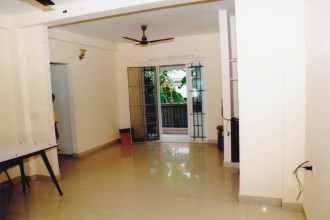 Residential Apartment for Sale in Ernakulam, Ernakulam town, Palarivattom, Nettayikodath 3rd Cross Road