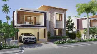 Residential House/Villa for Sale in Ernakulam, Chottanikkara, Thiruvaniyoor