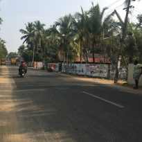 Commercial Land for Lease in Trivandrum, Thiruvananthapuram, Vettucaud, VETTUKADU  VELI ROAD