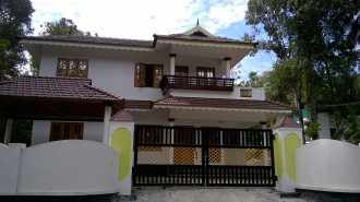 Residential House/Villa for Sale in Kottayam, Pala, Vellilappally, Velliappally - Kumbani Road