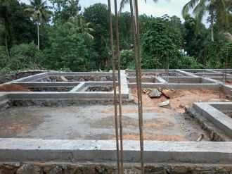 Residential Land for Sale in Kottayam, Ettumanoor, Ettumanoor, Vaikom Road