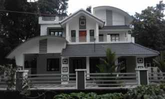 Residential House/Villa for Sale in Pathanamthitta, Pandalam, Kulanada