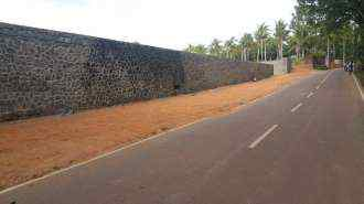 Residential Land for Sale in Trivandrum, Neyyattinkara, Maranalloor, Christ nagar school
