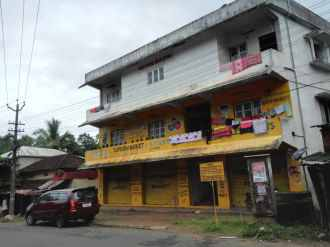 Commercial Building for Sale in Pathanamthitta, Thiruvalla, Koipuram, Nellad
