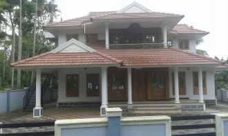 Residential House/Villa for Sale in Wayanad, Pulpally, Pulpally, Anapara