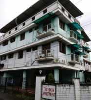 Residential Apartment for Rent in Ernakulam, Kakkanad, Collectorate