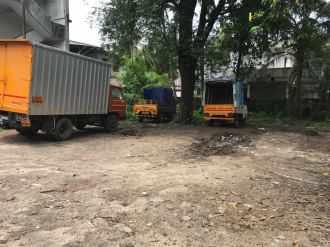 Commercial Land for Sale in Ernakulam, Ernakulam town, Kaloor