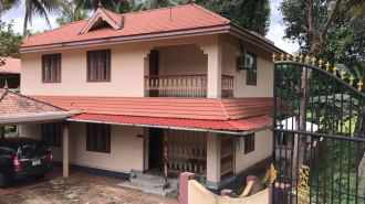 Residential House/Villa for Sale in Pathanamthitta, Konni, Attachakal
