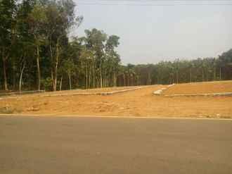 Residential Land for Sale in Ernakulam, Piravom, Piravom, Kakkad