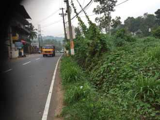 Residential Land for Sale in Pathanamthitta, Pathanamthitta, Pathanamthitta, Santhosh junction