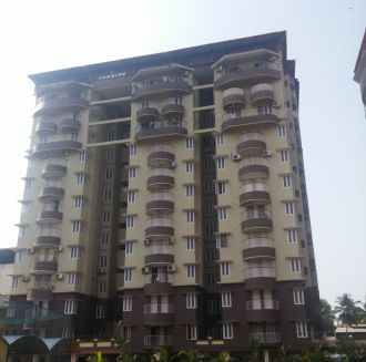 Residential Apartment for Sale in Ernakulam, Thripunithura, Thripunithura, SN Junction