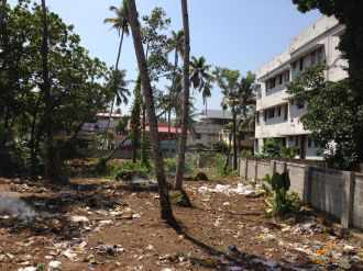 Residential Land for Sale in Kollam, Kollam, Kollam town, High school junction