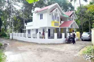 Residential House/Villa for Sale in Alleppey, Mavellikkara, Mavelikkara, Court
