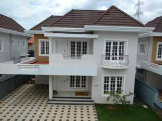 Residential House/Villa for Sale in Ernakulam, Edapally, Edapally, Ponekkara