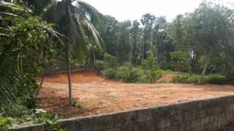 Residential Land for Sale in Trivandrum, Neyyattinkara, Marayamuttam
