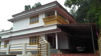 Residential House/Villa for Sale in Kasargod, Kallar, Kottodi, kottody