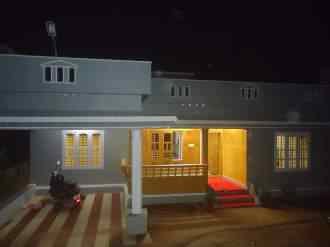 Residential House/Villa for Sale in Pathanamthitta, Konni, Konni, Koodal inchappara