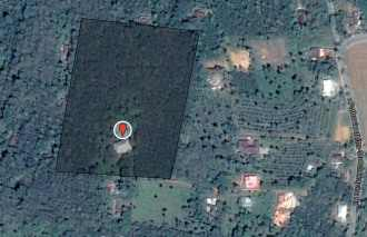 Residential Land for Sale in Pathanamthitta, Ranni, Chethakkal