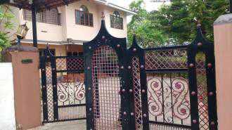 Residential House/Villa for Sale in Kannur, Thaliparamba, Manna, Pushpagiri