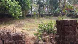 Residential Land for Sale in Kasargod, Neeleshwaram, Neeleshwaram, Padinhattom Kozhuval
