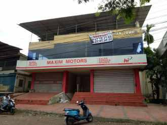 Commercial Building for Rent in Ernakulam, Ernakulam town, Bypass, CHAKKARAPARAMBU