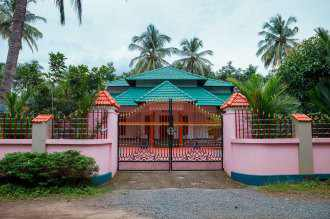 Residential House/Villa for Sale in Thrissur, Mannuthy, Pattikkad, Kannara