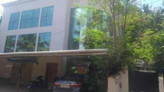 Residential Apartment for Rent in Trivandrum, Thiruvananthapuram, Nalanchira, Parottukonam
