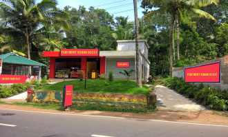 Commercial Building for Rent in Trivandrum, Neyyattinkara, Nellimoodu
