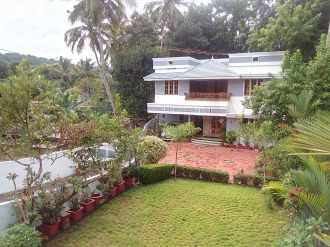 Residential House/Villa for Sale in Trivandrum, Nettayam, Nettayam, Surya nagar
