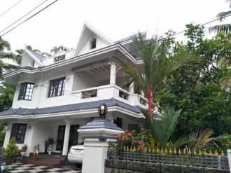 Residential House/Villa for Sale in Thrissur, Chalakudy, Chalakkudy