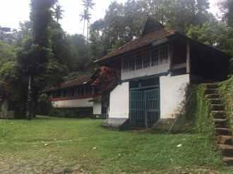 Residential House/Villa for Sale in Idukki, Kuttikanam, Amalagiri