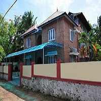 Residential House/Villa for Sale in Trivandrum, Sreekariyam, CET college, Paruthikunnu Lane Number One.
