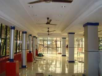Commercial Office for Rent in Trivandrum, Thiruvananthapuram, Kowdiar