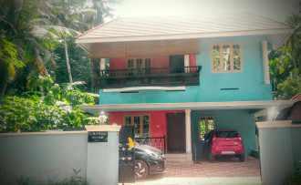 Residential House/Villa for Rent in Trivandrum, Kazhakoottam, Poudikkonam, Subash Nagar
