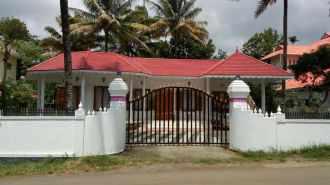 Residential House/Villa for Sale in Idukki, Kumily, Amaravathi, 1st Mile-Pandikuppa Road