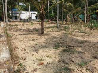 Residential Land for Sale in Trivandrum, Kazhakoottam, Pallipuram, Mohanapuram