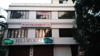 Commercial Building for Rent in Ernakulam, Ernakulam town, Palarivattom, Puthiya road junction