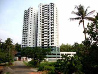 Residential Apartment for Sale in Ernakulam, Kakkanad, Kakkanad, SEAPORT - AIRPORT ROAD