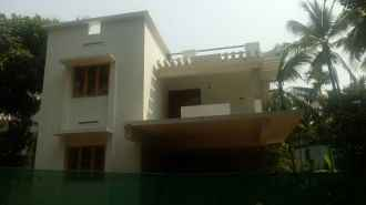 Residential House/Villa for Sale in Kozhikode, Calicut, Karuvissery, Krishnan Nair Road
