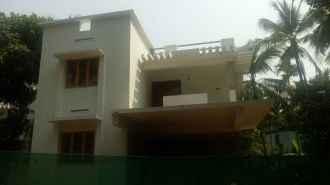 Residential House/Villa for Sale in Kozhikode, Calicut, Karaparamba, Krishnan Nair Road