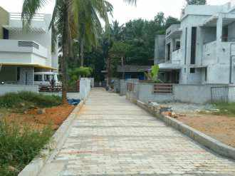 Residential House/Villa for Sale in Palakad, Ottappalam, Shoranur, 26th mail