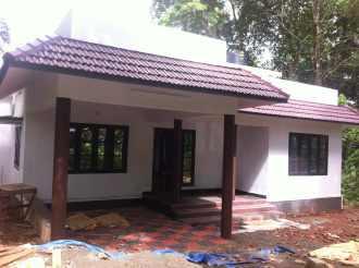 Residential House/Villa for Rent in Kottayam, Changanassery, Chethipuzha