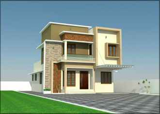 Residential House/Villa for Sale in Ernakulam, Kakkanad, Padamugal, Palahuvadu vennala road