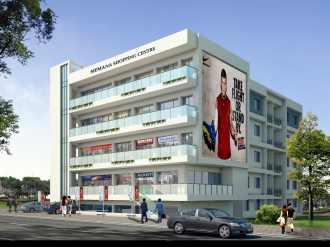 Residential Apartment for Sale in Pathanamthitta, Thiruvalla, Kumbanad