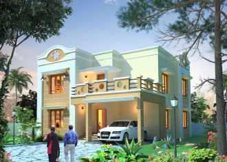Residential House/Villa for Sale in Pathanamthitta, Thiruvalla, Kizhakkanmuthoor